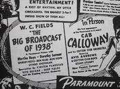 Mardi mars 1938 avant rire avec Fields, swingons Calloway