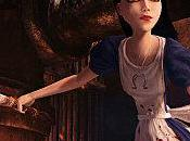 Alice Madness Returns Deux vidéos Gameplay