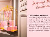 Champagne C'est journée femme aussi chez Veuve Clicquot