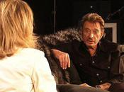 Johnny Hallyday interview controversée