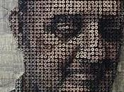Andrew Myers, l'artiste relief