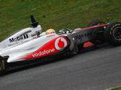 McLaren change plans