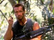 Terminator Avec Arnold Schwarzenegger