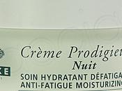 Crème nuit Prodigieuse Nuxe J'adore