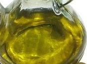 L'huile d'olive comme lubrifiant