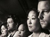 Audiences télé Grey's Anatomy, Bones, racines ailes Mendes France