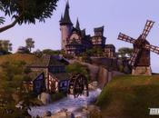 Sims Medieval Retrouvez Webisode