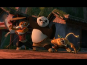 Kung Panda bande-annonce (vidéo)