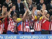 Ligue Europa 2011 8eme finale aller soir programme