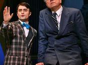 Daniel Radcliffe prêt envoûter Broadway
