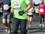 Resultats Semi-Marathon Paris 2011