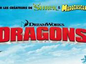DreamWorks calendrier studio pour deux prochaines années