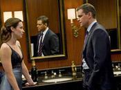 L'Agence premier extrait avec Matt Damon Emily Blunt