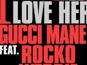 "Gucci Mane feat Rocko Webbie Don't Love Her"" Extrait ""The Return Zone"