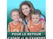 Tous avec Sabine Bruto demain samedi: Rassemblement pour Adam Alexandre..