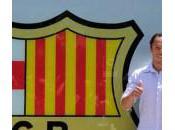 Séville-Barça match spécial pour Adriano