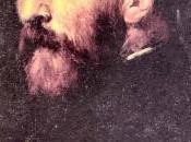 Vincent l'australien John Peter Russel disciple couleur pure