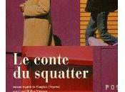 Oguine, conte squatter