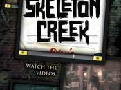 Gagnant concours Skeleton Creek