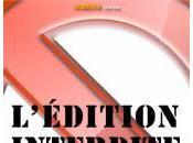 Thierry Crouzet L'édition interdite
