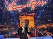 J'ai regardé Champs Elysées