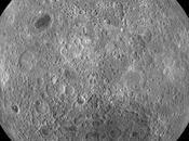 Meilleure image jamais réalisée face cachée Lune