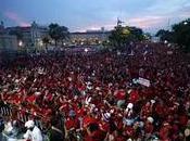 Thaïlande: manifs promesses...