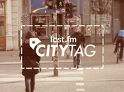 Inspirations Last.Fm CityTag