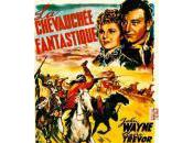 chevauchee fantastique (1939)
