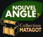 éditions Matagot-Nouvel Angle salon livre Paris