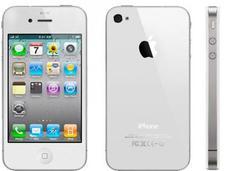 iPhone blanc… retour (officiel coup-ci)