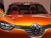 Renault: méthodes inouïes d'une grande entreprise