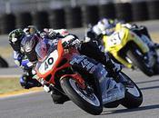 Miles DAYTONA...Pour Ducati
