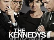 annonceurs américains peur mini-série polémique Kennedys