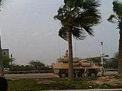 Bahreïn intervention l'armée saoudienne