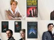 Babelio vous donne rendez-vous Salon Livre, invite interroger écrivains