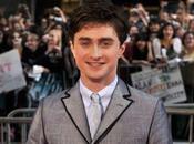 Daniel Radcliffe verra copine pendant plusieurs mois