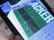 Junaio touche réalité augmentée iPad