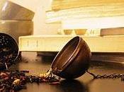 Réception colis Swap Lecture, Chocolat