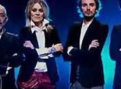 Factor 2011 avec Christophe Willem Véronique Dicaire