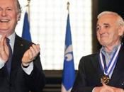 Charles Aznavour n'est mort