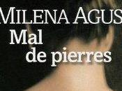 pierres, Milena Agus, interprété Stéphanie Rongeot