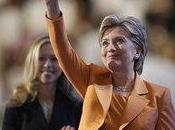 Libye: Hillary Clinton range côté Sarkozy
