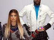 Black Eyed Peas: Leur nouveau clip