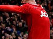 Rooney parti pour rester