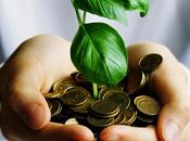vert service croissance précarité dans monde