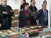 mars 16ème Foire livres lycée Marc Bloch Val-de-Reuil