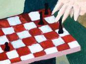 Joueur d'échecs Stefan Zweig