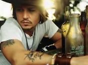 Once upon style adeptes Johnny Depp