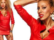 Carré ViiiP portrait photos Afida Turner l'OVNI venu